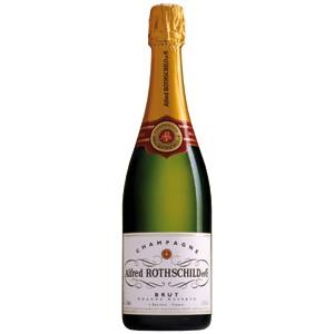 champagne alfred rothschild avis