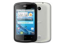 Smartphone low-cost Acer Liquid Z2 Duo