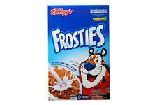 Frosties de Kellogg's