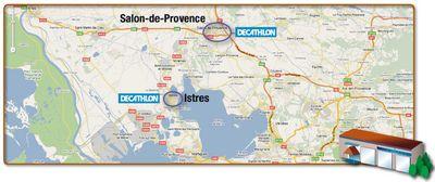 Deux projets salon de provence et - Centre de formation salon de provence ...