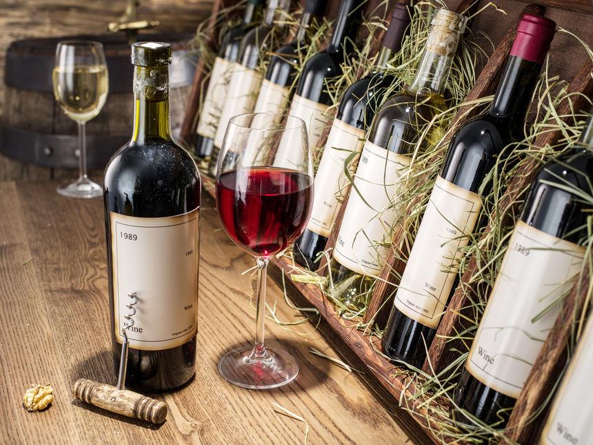 foires aux vins 2016 ce que les fran ais boissons et liquides. Black Bedroom Furniture Sets. Home Design Ideas
