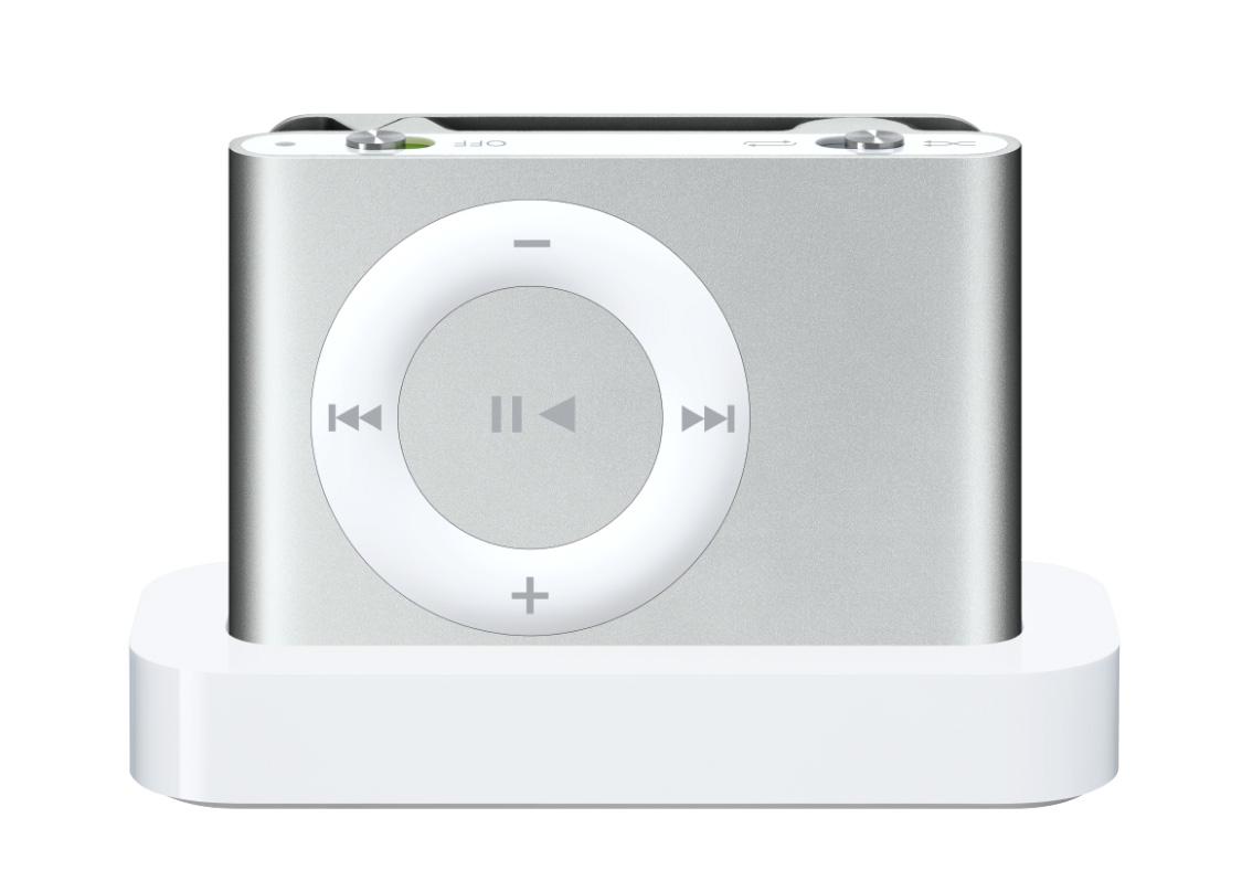 produits ipod shuffle eme generation
