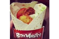 Boxmaster Country Bacon de KFC