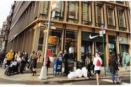 boutique nike a lyon