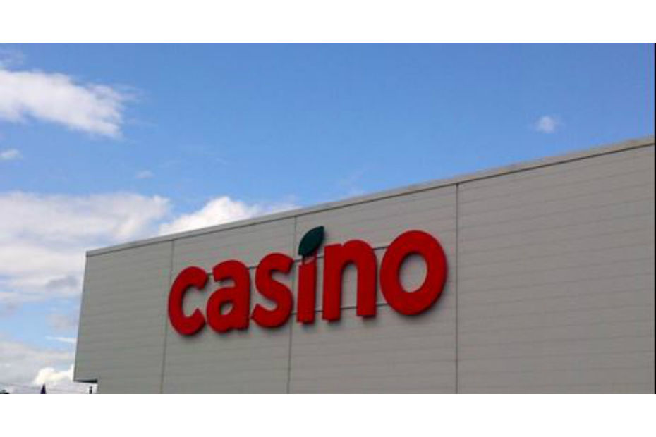 magasin geant casino rennes