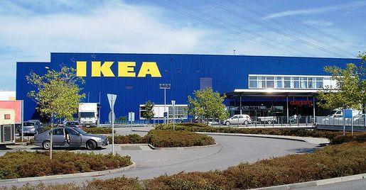 ikea offre 115 000 euros de produits pour. Black Bedroom Furniture Sets. Home Design Ideas