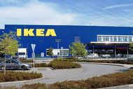 e4b35a8a46f81b Avec ses camions biométhane, Ikea effectue...