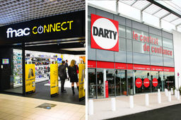 Fnac - Darty