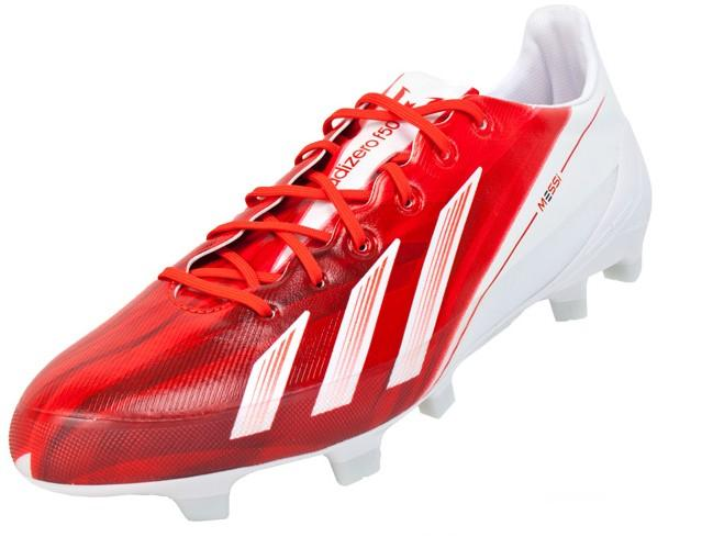 Chaussures de Football Adidas F50 Adizero Messi de Adidas