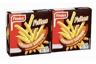 Crousti Express Frites Findus