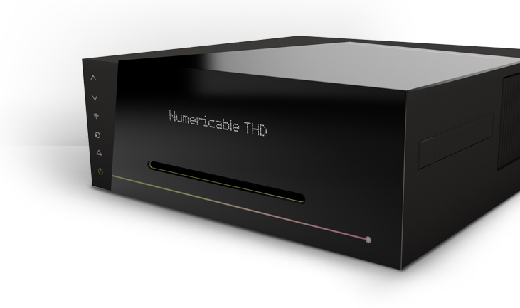 la box fibre de numericable de numericable. Black Bedroom Furniture Sets. Home Design Ideas