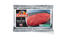 Steak filet Charal