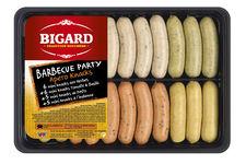 Apéro Knacks de Bigard