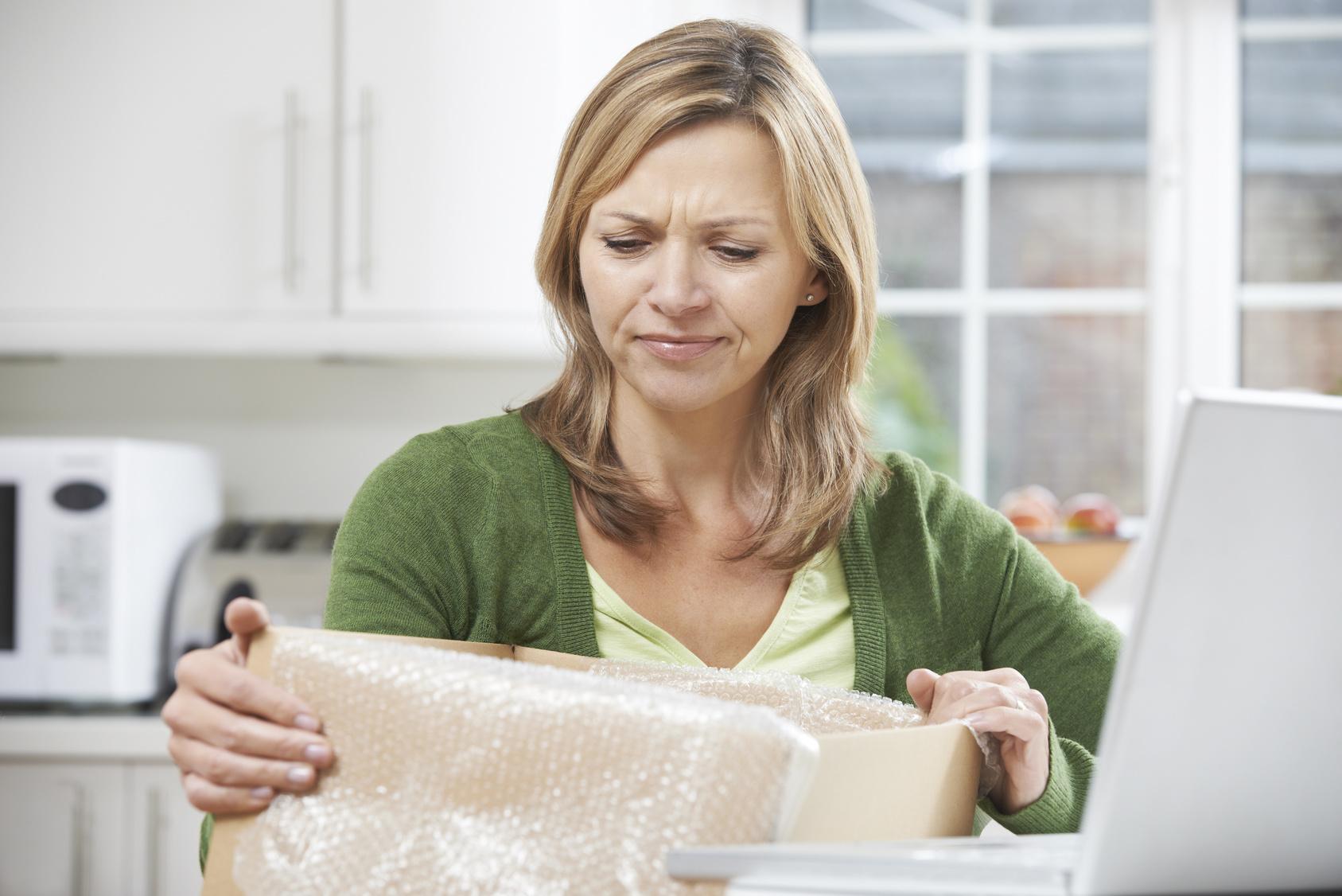 la livraison domicile reste une douleur dossiers lsa conso. Black Bedroom Furniture Sets. Home Design Ideas