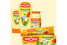Mayonnaise Amora