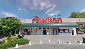 Auchan pourrait compter sur les Hypers U pour renforcer son poids sur le format.
