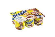 Petit Nesquik au cacao de Nestlé