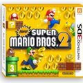 New Super Mario Bros 2 sur Nintendo 3DS et 2DS