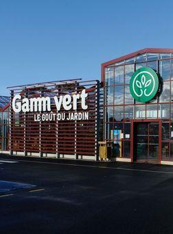 gamm vert proche des 1000 magasins bricolage jardinage. Black Bedroom Furniture Sets. Home Design Ideas