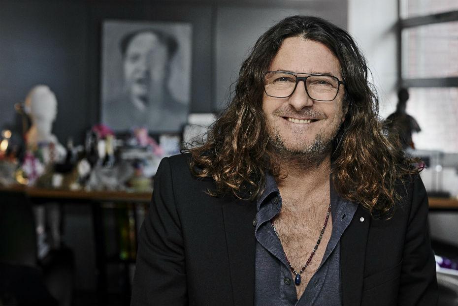 Jacques-Antoine Granjon, p-dg et fondateur de Vente-privee.com e53ae86ab9a