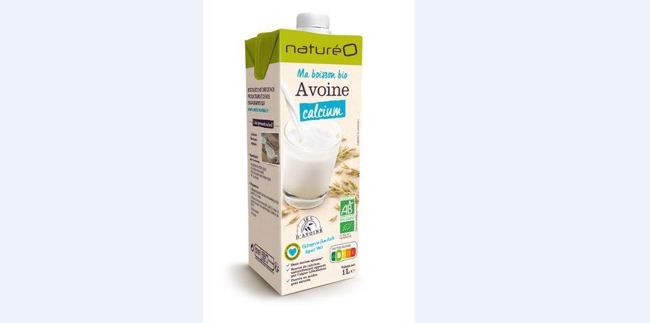 NaturéO appose le nutri-score sur ses produits