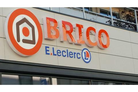 Toutes Les Actualités De Lenseigne De Bricolage Brico Leclerc