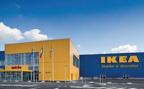 Ikea avignon