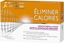 Laboratoires Juvamine : Eliminer les Calories