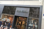 magasin converse