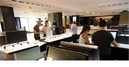 free est l op rateur qui satisfait le plus march multim dia. Black Bedroom Furniture Sets. Home Design Ideas