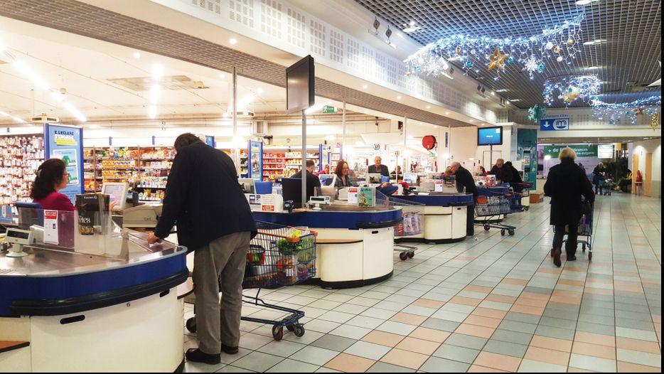 """Résultat de recherche d'images pour """"france, e commerce, e business, supermarchés,"""""""