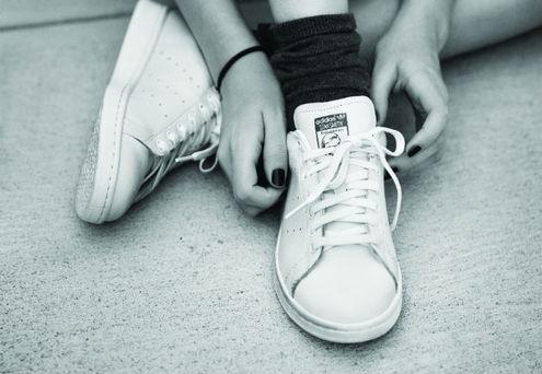 nom des chaussures adidas