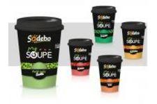 My Soupe de Sodebo