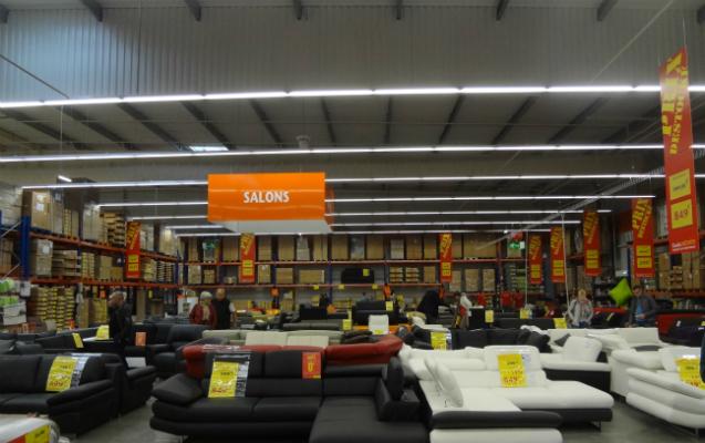 confo d p t le magasin de d stockage de. Black Bedroom Furniture Sets. Home Design Ideas