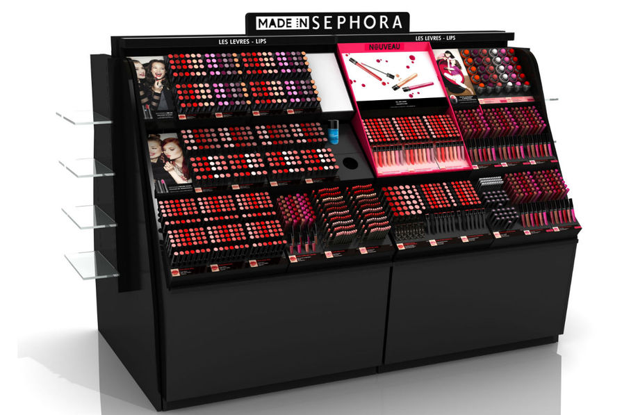m commerce of sephora Mac cosmetics, stylized as m  , is a cosmetics manufacturer founded in toronto in 1984 by frank toskan and frank angelo the company is headquartered in new york city and became part of the estée lauder companies in 1998 mac is an abbreviation for make-up art cosmetics.