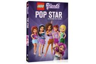 Le long métrage « LeGo Friends Pop Star » de Lego