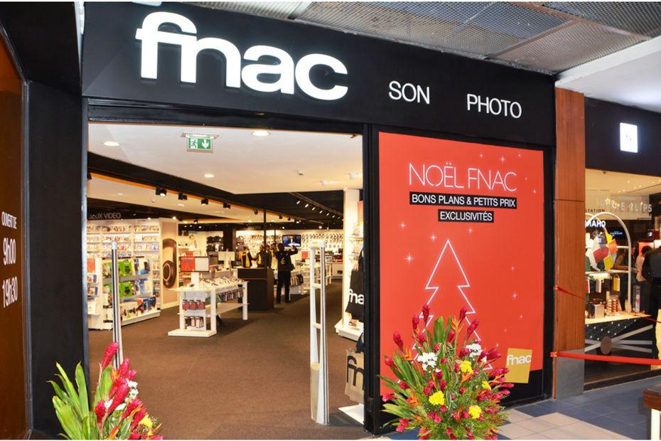 574d7f4bd2c Ce premier magasin Fnac de Côte d Ivoire