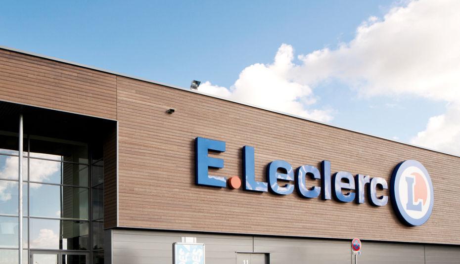 Les MDD, outil majeur de leadership pour E.Leclerc