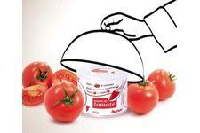 La poudre de tomate par Auchan