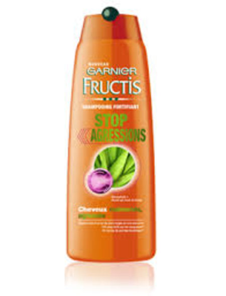 garnier fructis innovation Garnier fructis - innovation l'oreal garnier fructis oil+shampoo introduction: l'oreal, the french cosmetic giant has become one of the leading players in the salon products sector in india it marks its presence with a.