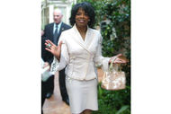 Oprah Winfrey veut sauver le groupe Weight Watchers