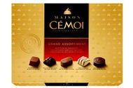 Coffret Maison Cémoi « Grand Assortiment »