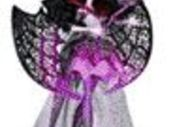 Poupée Monster High Halloween, Mattel