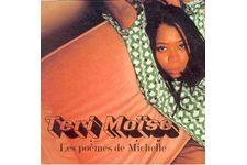 Single Les Poèmes de Michelle de Teri Moise