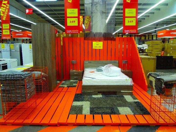 confo depot aulnay horaire conforama depot barentin pc bureau clermont ferrand pc bureau. Black Bedroom Furniture Sets. Home Design Ideas