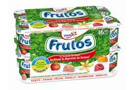 Frulos de Yoplait
