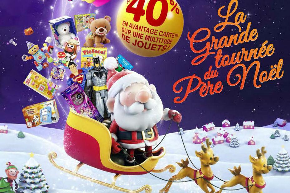 Catalogue jeux et jouets Auchan Noël 2016 by LSA conso issuu