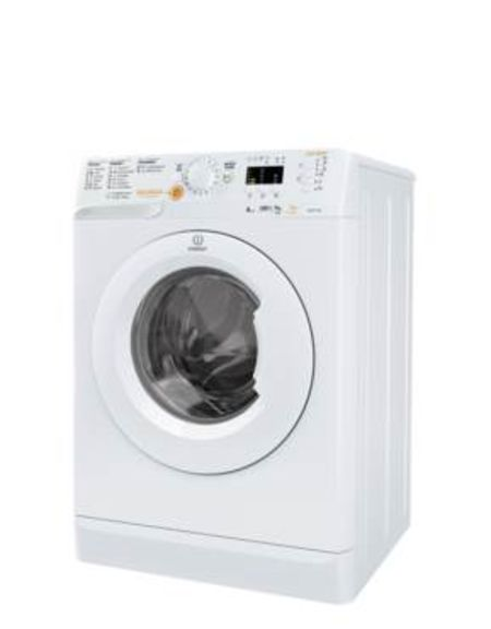 lave linge s chant indesit xwda 751480x w fr. Black Bedroom Furniture Sets. Home Design Ideas