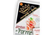 Jambon de Parme AOP de Franprix