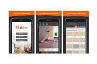 Project Color, l'application mobile en réalité augmentée de Home Depot